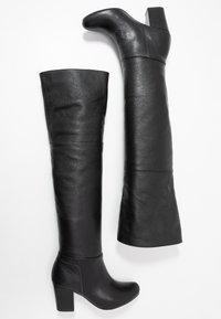 L37 - NIGHTCALL - Over-the-knee boots - black - 3