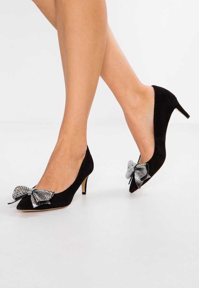 PERFECT TWINKLE - Classic heels - black