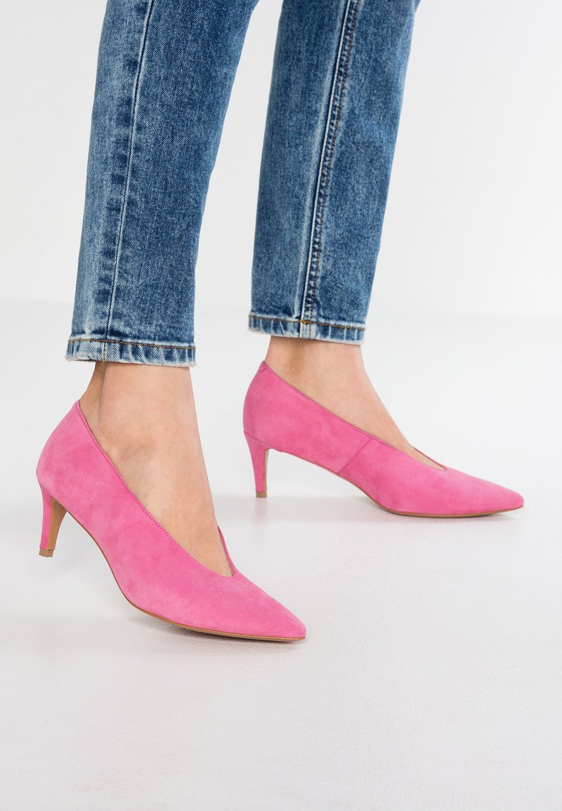 L37 - HIGHCLASS - Pumps - pink