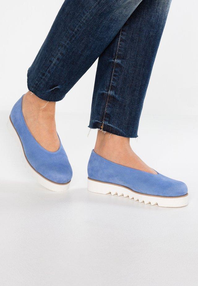 DAYDREAM - Ballerinat - light blue