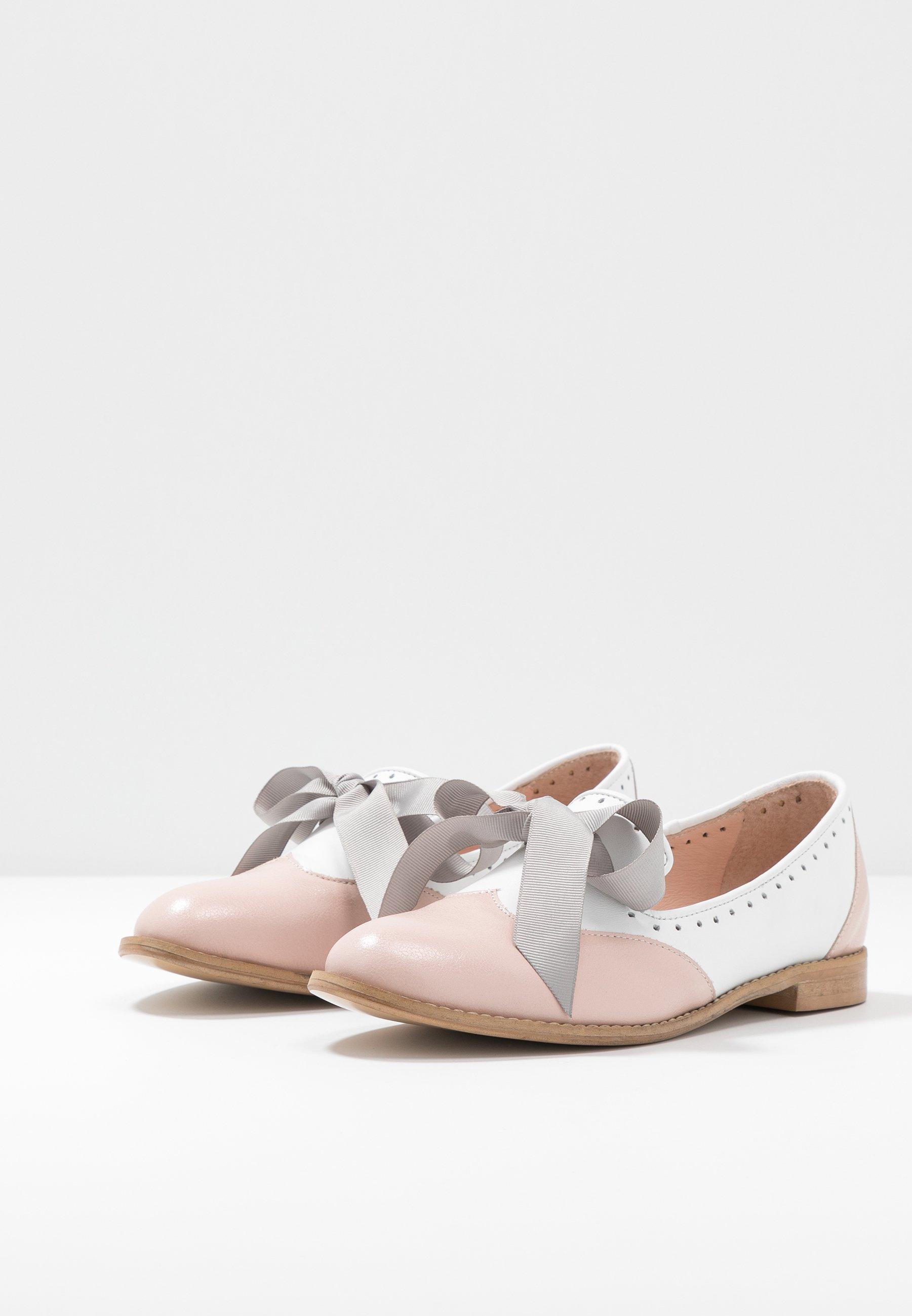 L37 Mouse World - Slip-ins Pink/white