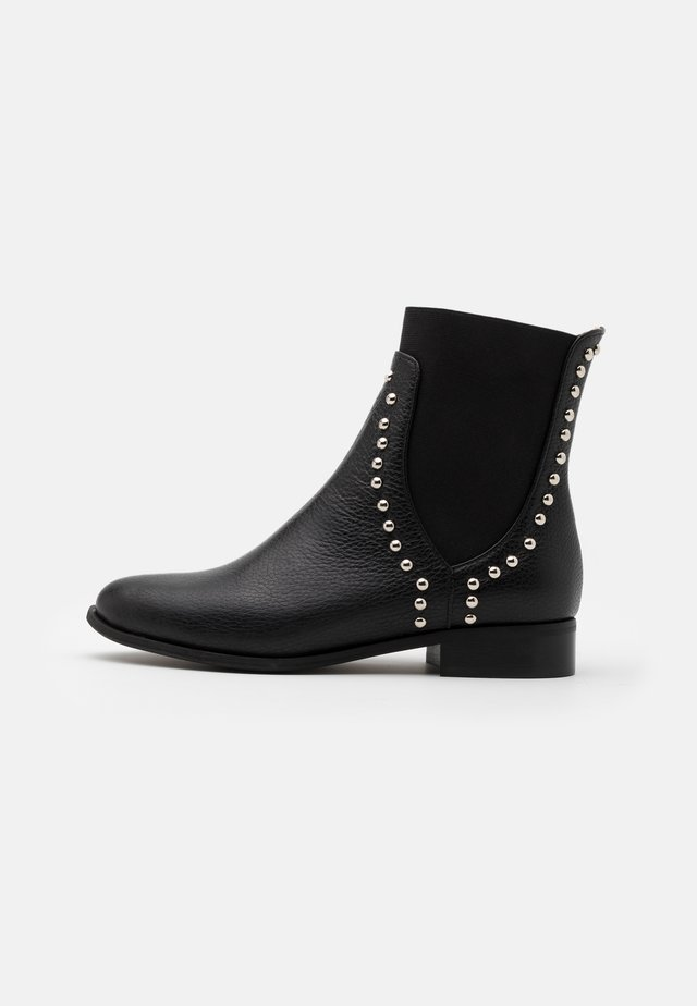 ROCK`N ME - Stiefelette - black
