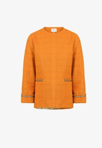 Trench and Coat by Lener - LACANAU - Summer jacket - orange - 3