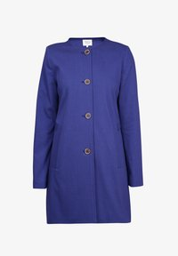 Trench and Coat by Lener - PIARIC - Short coat - blue - 3