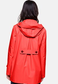 Trench and Coat by Lener - VACAJOU - Trenchcoat - pink - 1