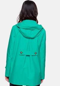Trench and Coat by Lener - VACAJOU - Trenchcoat - green - 1