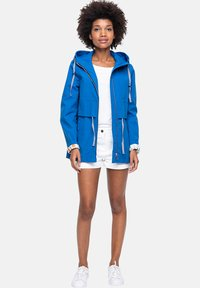 Trench and Coat by Lener - ANDERNOS - Outdoor jacket - blue - 1