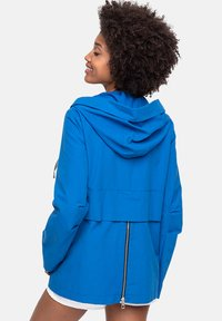 Trench and Coat by Lener - ANDERNOS - Outdoor jacket - blue - 2