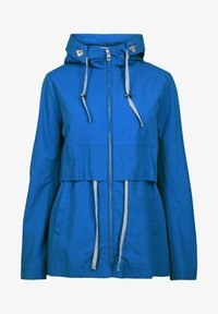 Trench and Coat by Lener - ANDERNOS - Outdoor jacket - blue - 3
