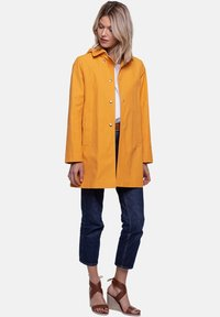 Trench and Coat by Lener - PAIMPOL - Trenchcoat - orange - 1