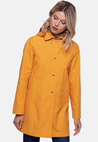 Trench and Coat by Lener - PAIMPOL - Trenchcoat - orange - 0