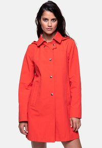 Trench and Coat by Lener - PAIMPOL - Trenchcoat - pink - 0