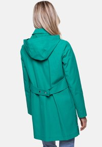 Trench and Coat by Lener - PAIMPOL - Trenchcoat - green - 1