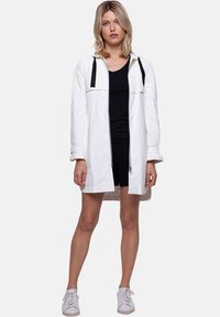 Trench and Coat by Lener - CENERI - Parka - off white - 1