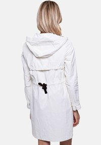 Trench and Coat by Lener - CENERI - Parka - off white - 2