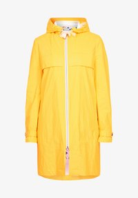 Trench and Coat by Lener - CENERI - Parka - yellow - 4