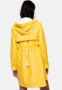 Trench and Coat by Lener - CENERI - Parka - yellow - 1