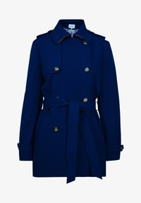 Trench and Coat by Lener - GASSIN - Trenchcoat - blue - 3