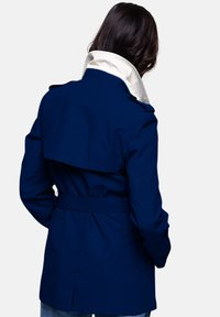 Trench and Coat by Lener - GASSIN - Trenchcoat - blue - 1