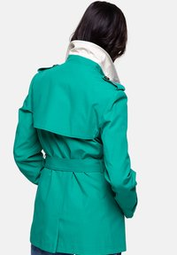 Trench and Coat by Lener - GASSIN - Trenchcoat - green - 1