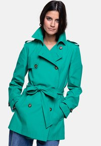 Trench and Coat by Lener - GASSIN - Trenchcoat - green - 2