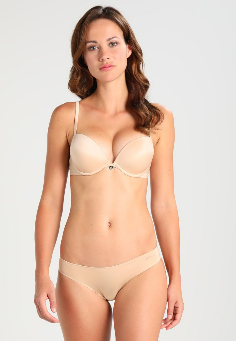 Ultimo - THE ONE PLUNGE  - Sujetador push-up - nude