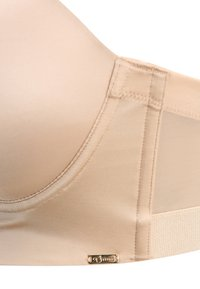 Ultimo - FULLER BUST LOW BACK STRAPLESS - Multiway / Strapless bra - nude - 3