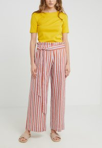 Vanessa Bruno - IYAD - Spodnie materiałowe - nude - 0