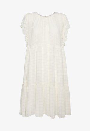 NEWEL - Sukienka letnia - ivoire
