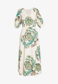 Vanessa Bruno - NUR - Day dress - poudre - 3