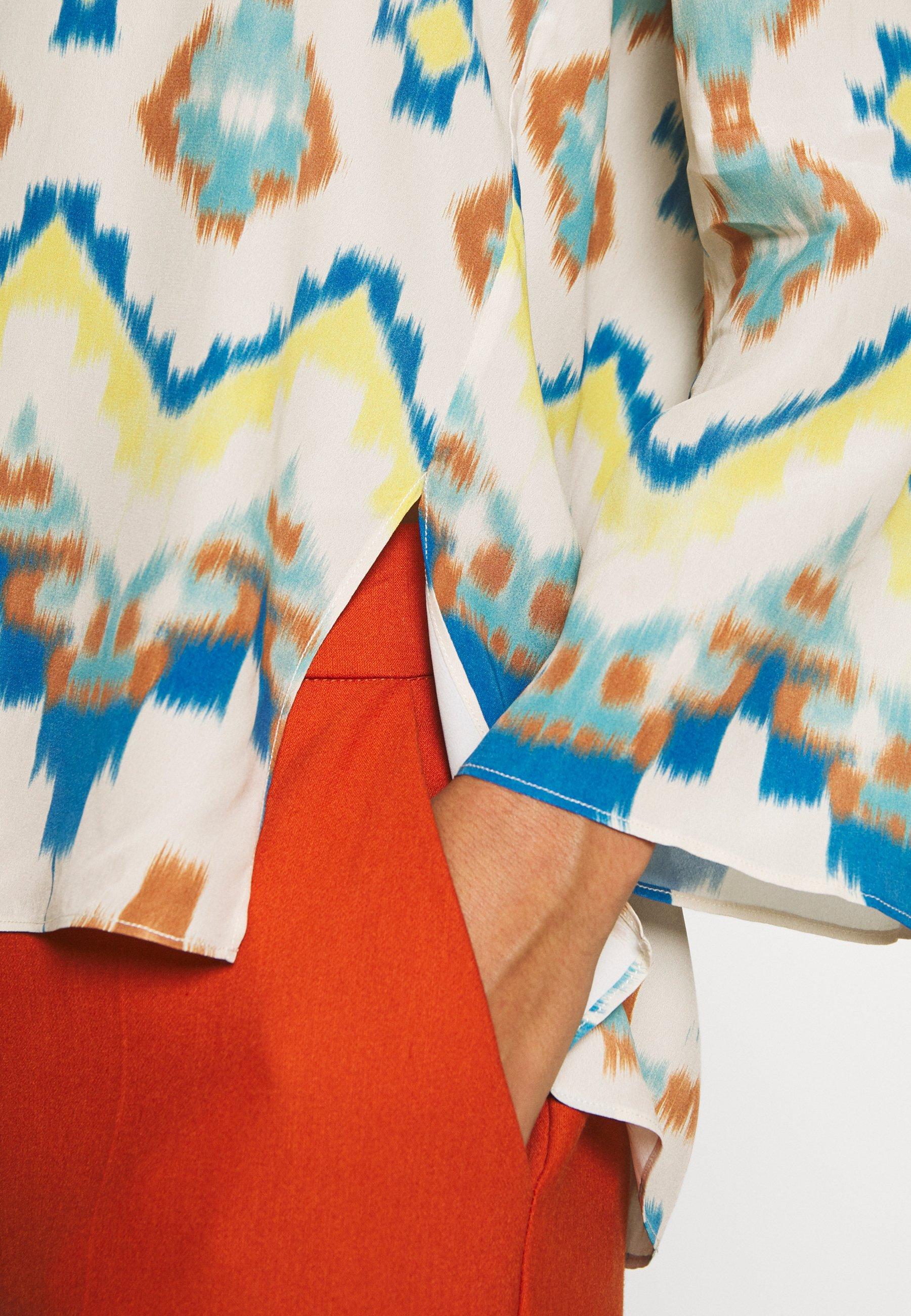 Vanessa Bruno DIAZ - Bluzka - multi coloured