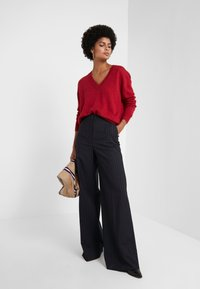 Vanessa Bruno - MARTHE - Jumper - red - 1