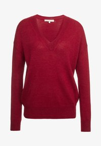 Vanessa Bruno - MARTHE - Jumper - red - 3