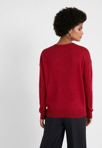 Vanessa Bruno - MARTHE - Jumper - red - 2