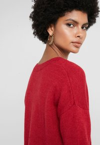 Vanessa Bruno - MARTHE - Jumper - red - 4
