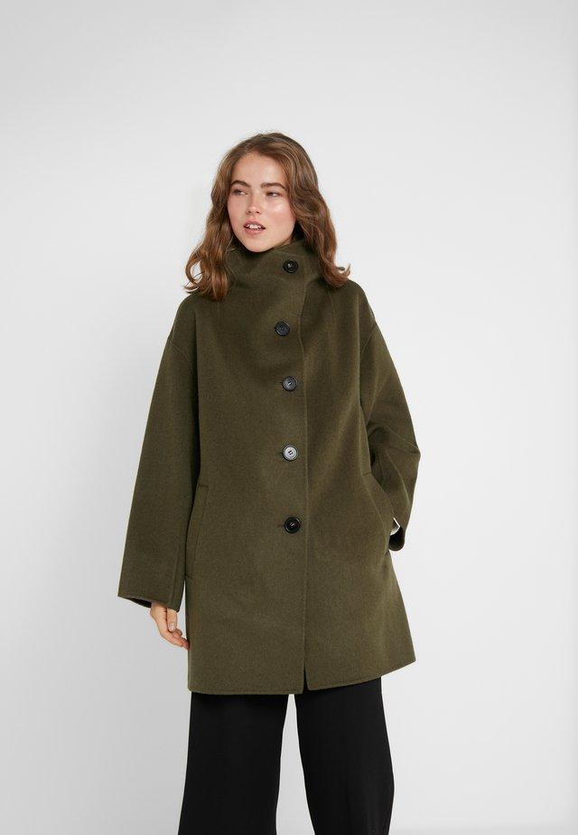 MARSHALL - Zimní kabát - kaki