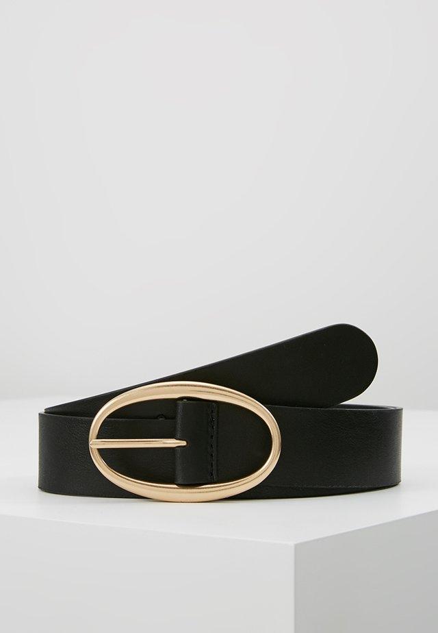 CEINTURE - Belt - noir