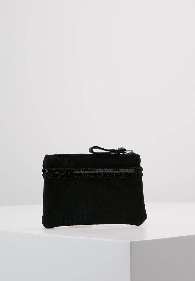 CABAS - Plånbok - noir