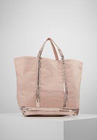 Vanessa Bruno - CABAS GRAND - Shoppingveske - blush - 2