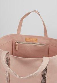Vanessa Bruno - CABAS GRAND - Shoppingveske - blush - 4