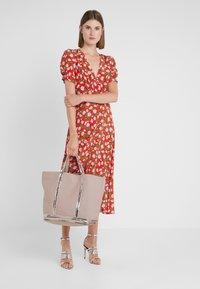 Vanessa Bruno - CABAS GRAND - Shoppingveske - blush - 1