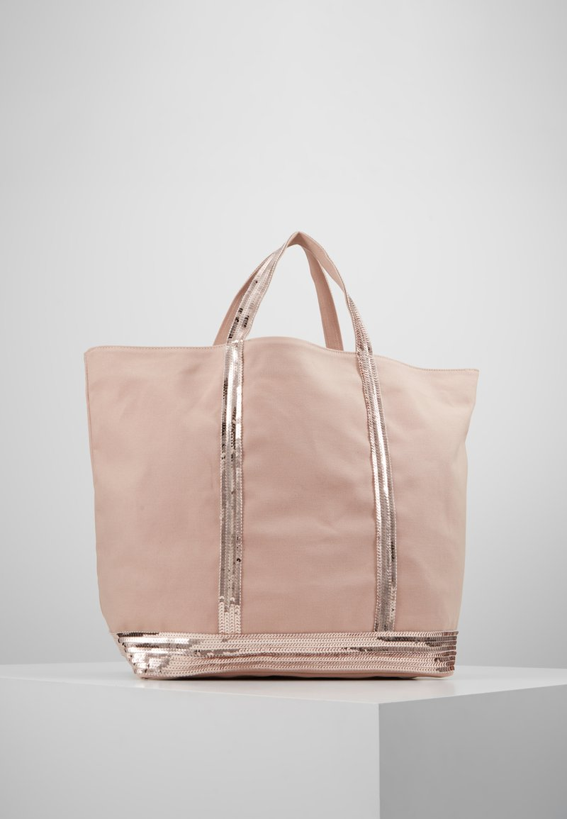 Vanessa Bruno - CABAS GRAND - Shopping bag - blush