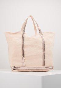 Vanessa Bruno - CABAS GRAND - Shopping Bag - nude - 0