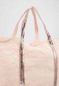 Vanessa Bruno - CABAS GRAND - Shopping Bag - nude - 2