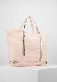 Vanessa Bruno - CABAS GRAND - Shopping Bag - nude - 3
