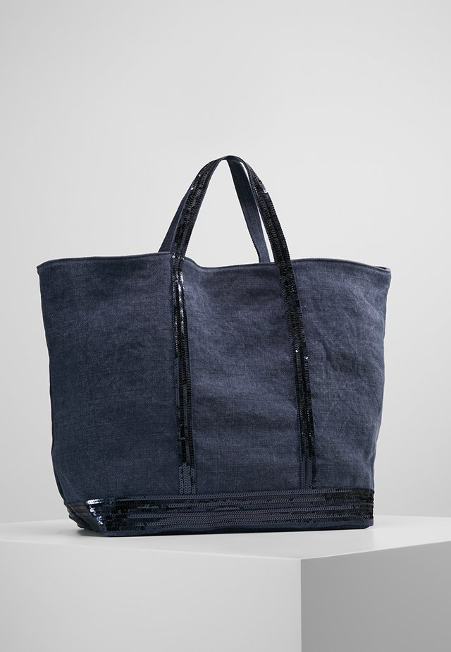 CABAS GRAND - Shopping Bag - dark blue