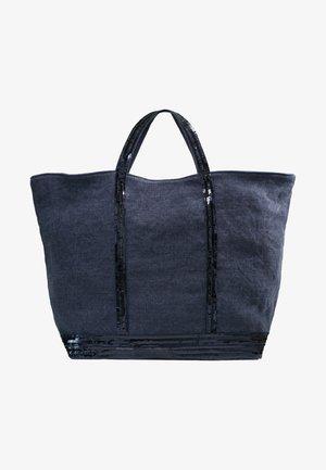 CABAS GRAND - Tote bag - dark blue