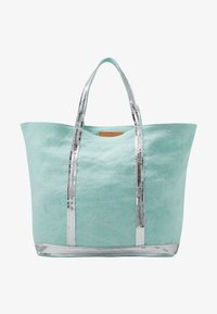 Vanessa Bruno - CABAS GRAND - Shopping bags - lagon - 4