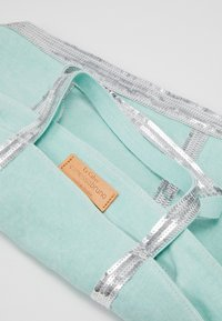 Vanessa Bruno - CABAS GRAND - Shopping bags - lagon - 5
