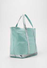 Vanessa Bruno - CABAS GRAND - Shopping bags - lagon - 2